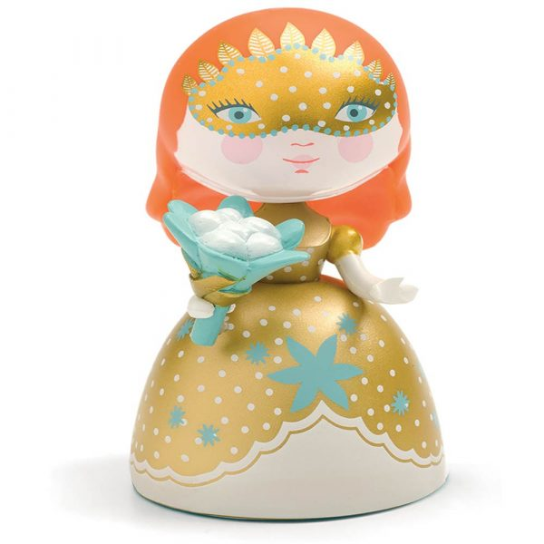 Figura in vinile Arty Toys Princess Barbara Djeco