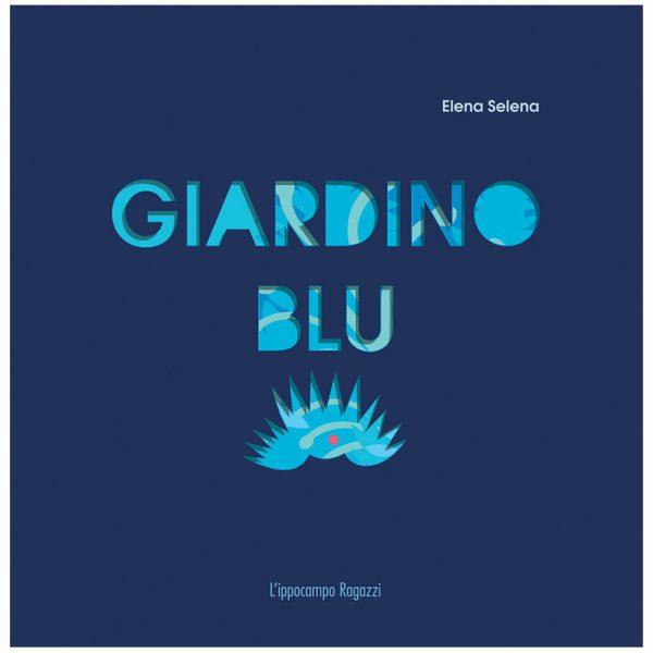 Giardino blu Ippocampo Edizioni