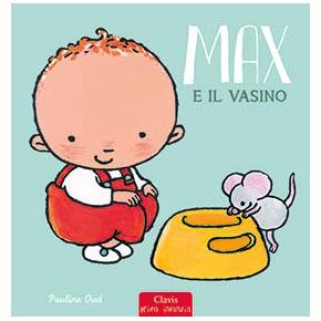 Max e il vasino