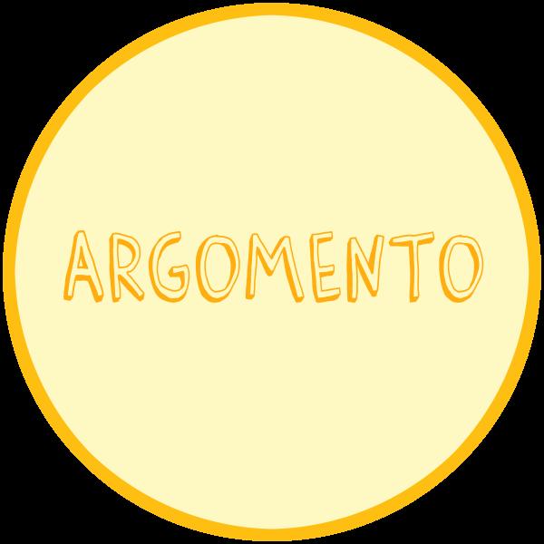 ARGOMENTO