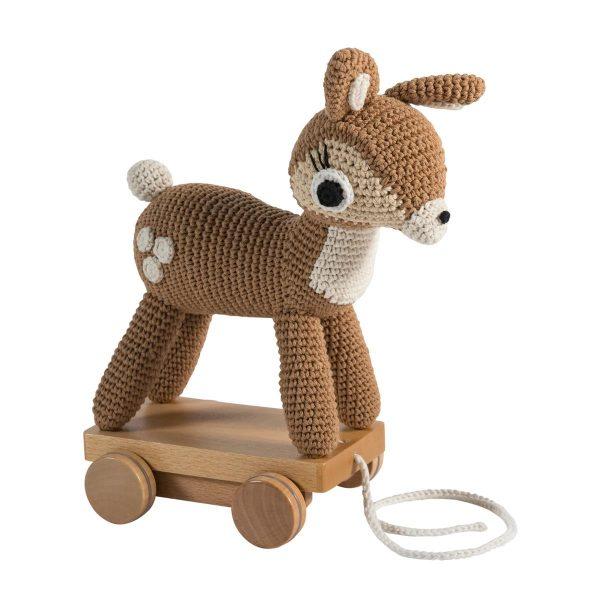 Cerbiatto su ruote Forest di Sebra