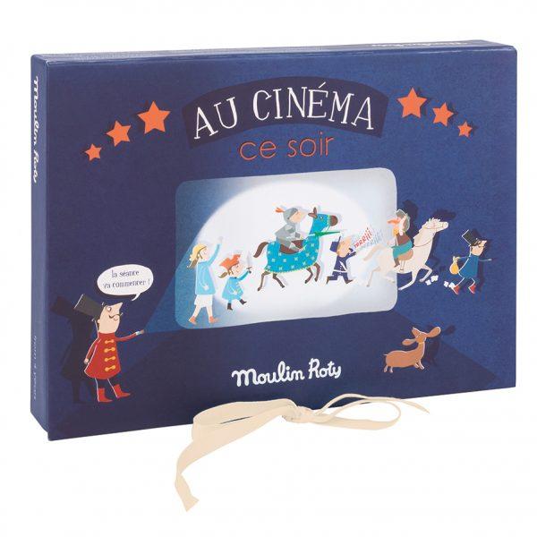 Cofanetto cinema Moulin Roty