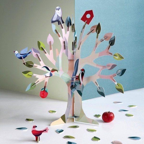 Totem Dream Tree di Studio ROOF