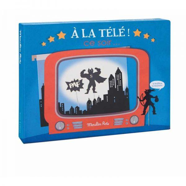 La Televisione Moulin Roty