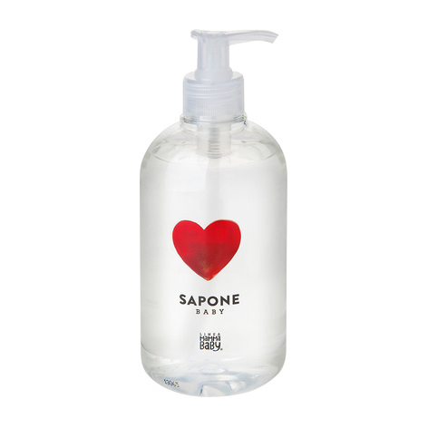 Sapone baby Linea MammaBaby