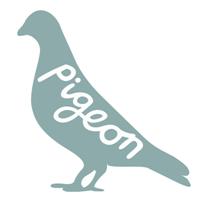 PIGEON ORGANIC