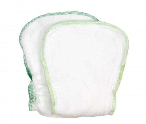 Inserto cotone pannolino lavabile One size ImseVimse