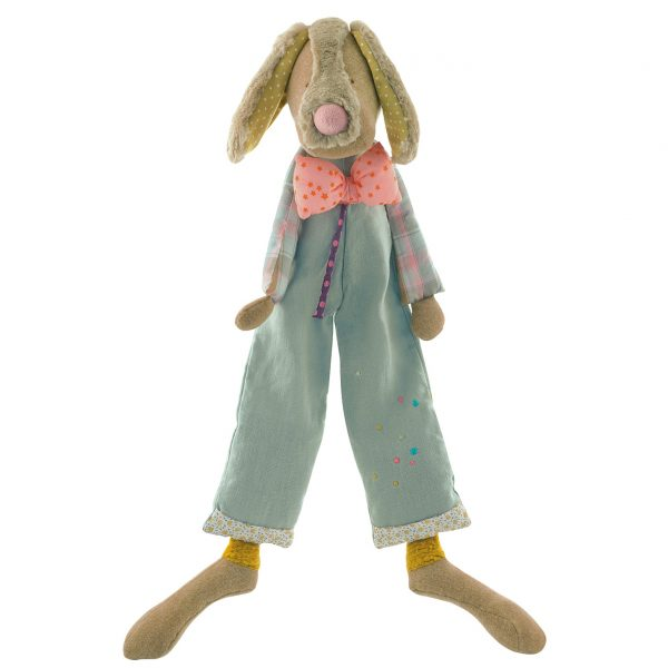 Pupazzo cane Jean-Jean Moulin Roty