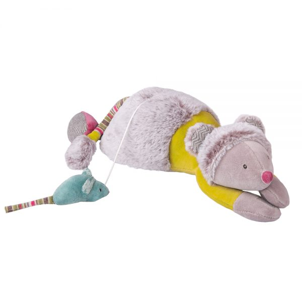 Topo musicale Le Pachats Moulin Roty