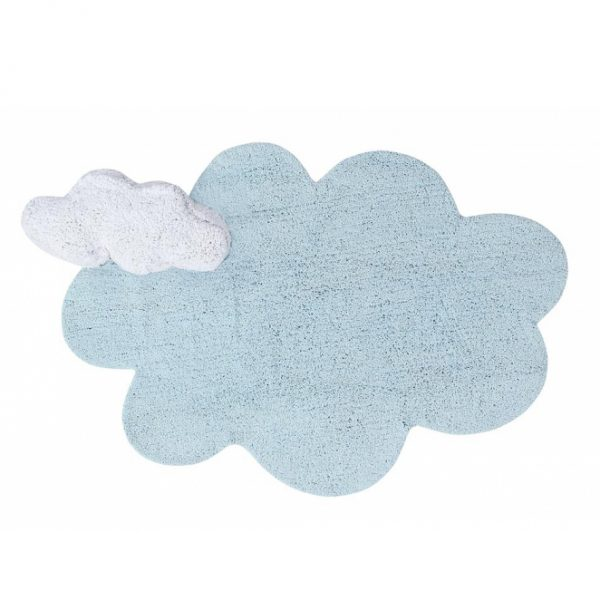 Tappeto Puffy Dream Blue Lorena Canals
