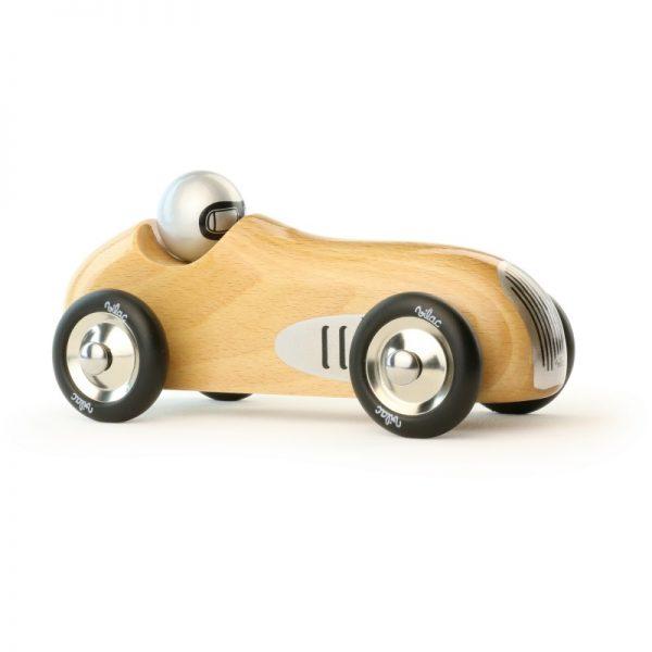 Macchina collezione old sport wood Vilac