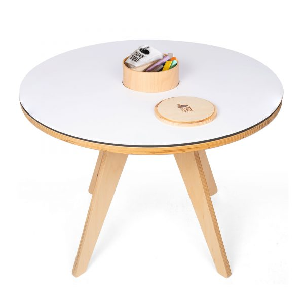 Tavolo multifunzionale 3 in 1 Drawin Table