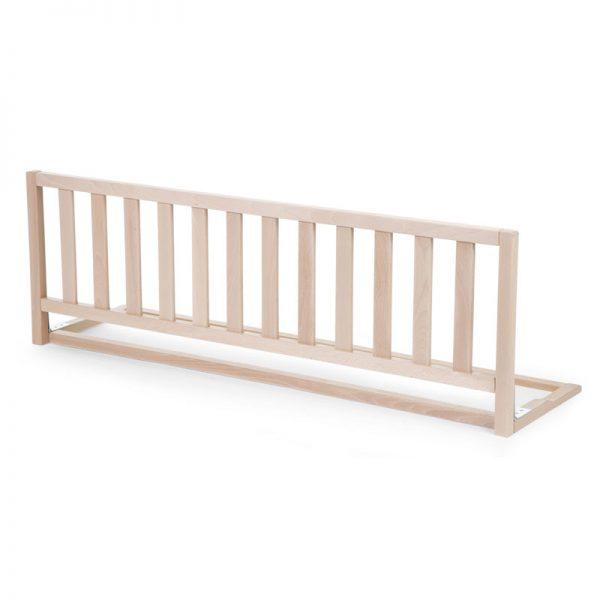Protezione anti-caduta letto legno faggio