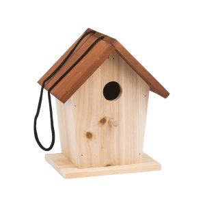 Casetta per gli uccelli Le Jardin Moulin Roty