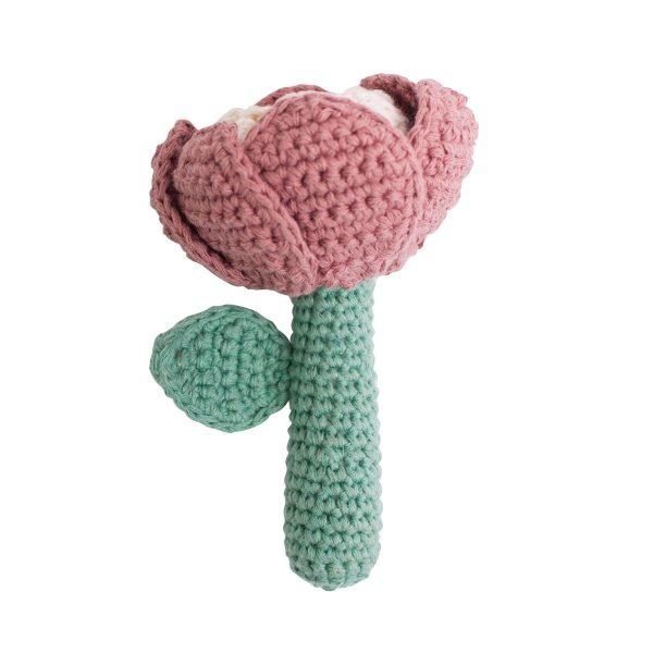 fiore-rosa-sonaglio-uncinetto-sebra