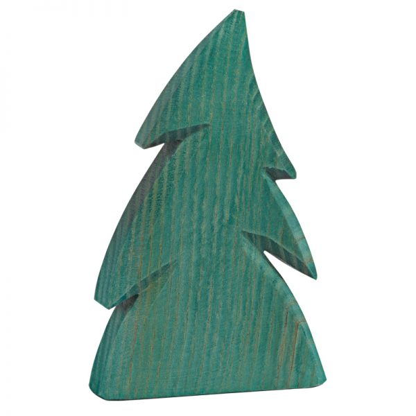Figura legno abete piccolo - Ostheimer