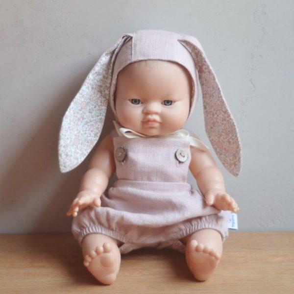 Bambola Gordis Lily Paola Reina