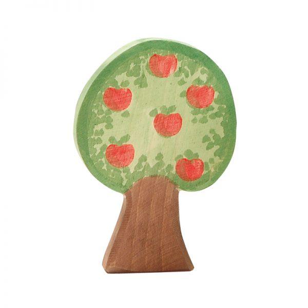 Figura albero frutta mele - Ostheimer