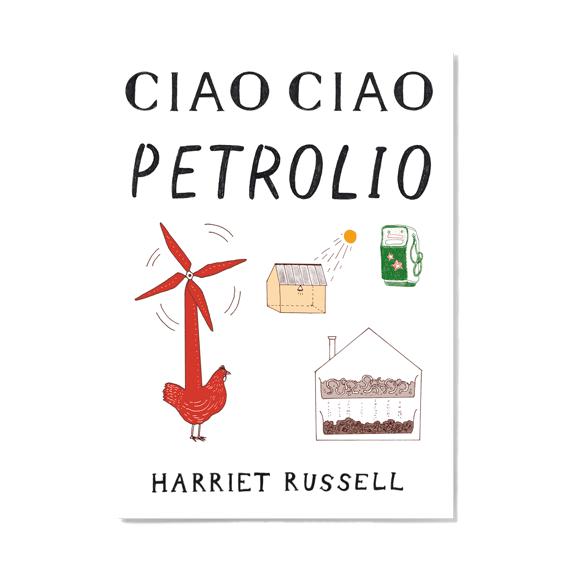 Ciao ciao Petrolio - Corraini Edizioni