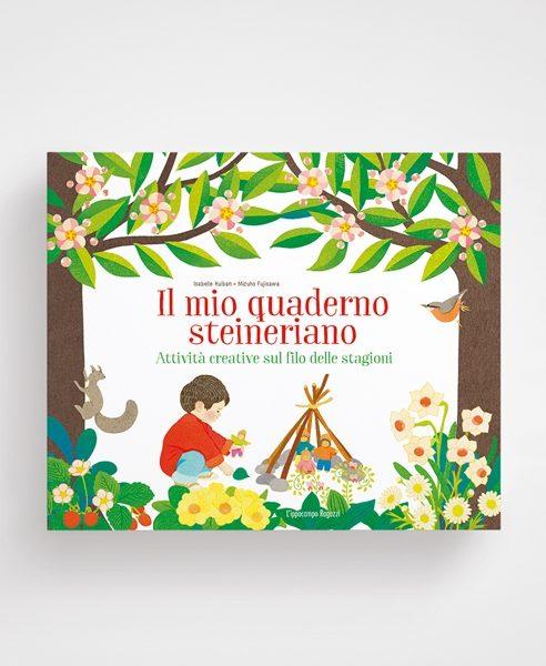 Il mio quaderno steineriano - Ippocampo Edizioni