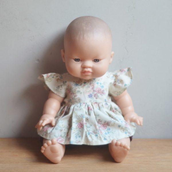 Bambola Gordis Agata 34 cm Paola Reina