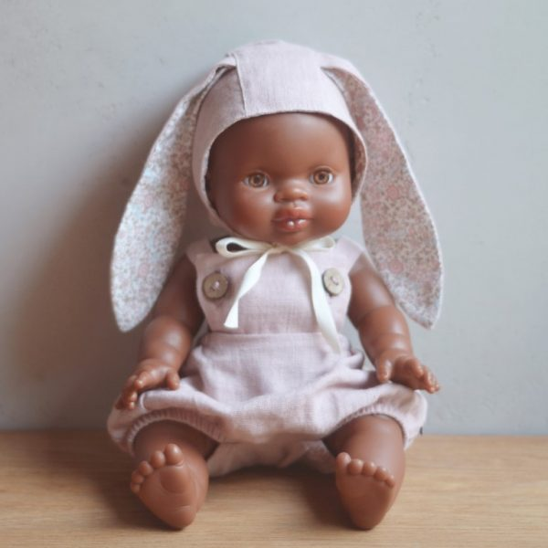 Bambola Gordis Lia Paola Reina