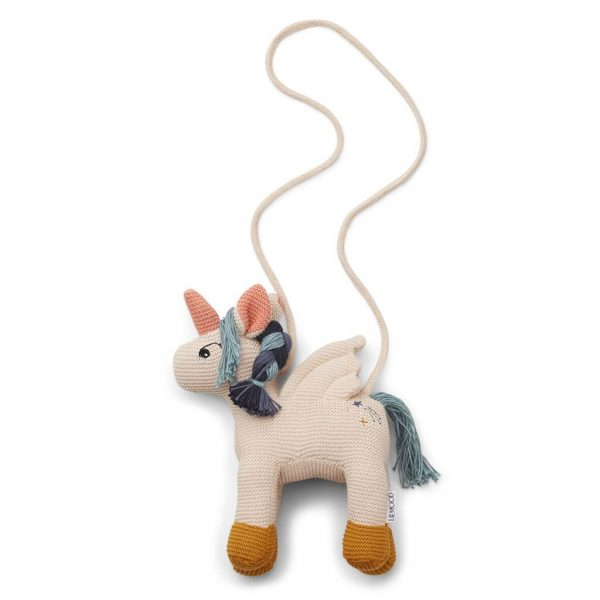 Borsa Pupazzo Unicorn bag LIEWOOD