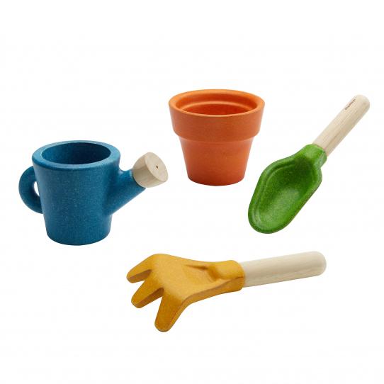 Set giardiniere ecologico Plan Toys