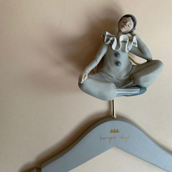 Gancio decorativo Pierrot - Konges sløjd