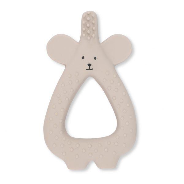 Mini Orso spazzolino da dentizione Konges sløjd