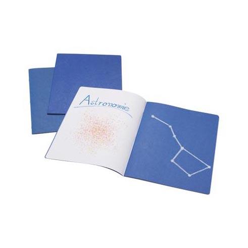Quaderno per astronomia 24×32 cm