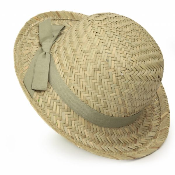 Cappello di paglia con nastro verde Egmont Toys