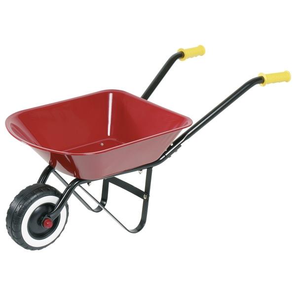 Carriola per bambini rosso Goki