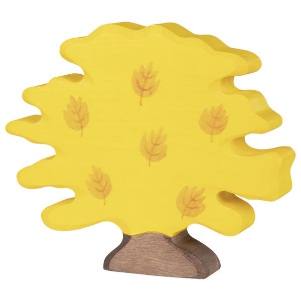 Figura legno Acero piccolo - Holztiger