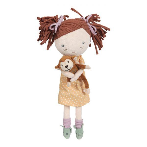 Bambola di stoffa Sophia 35 cm Little Dutch