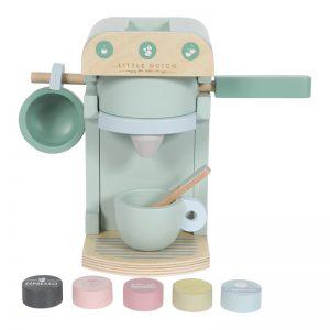 Children's coffee machine Little Dutch