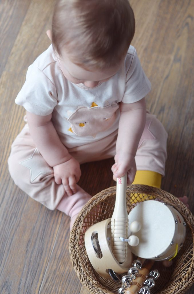 cesto degli strumenti musicali-2