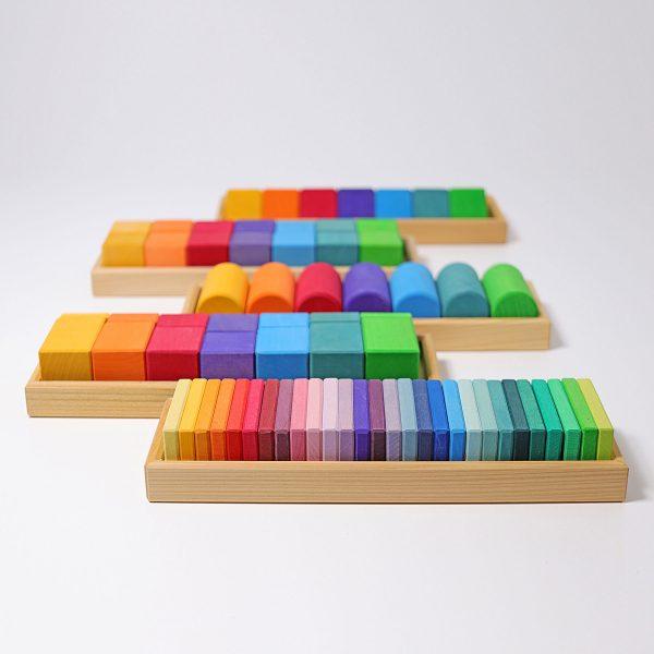 Set-costruzioni-Shapes-and-Colors-Grimm's-10065 (2)