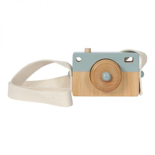 Toy camera blue Little Dutch