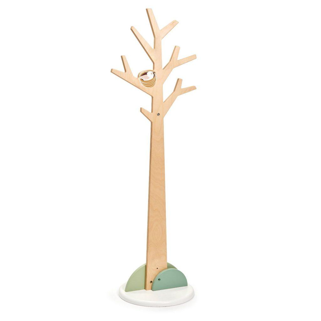 Appendi abiti forest coat stand Tender Leaf