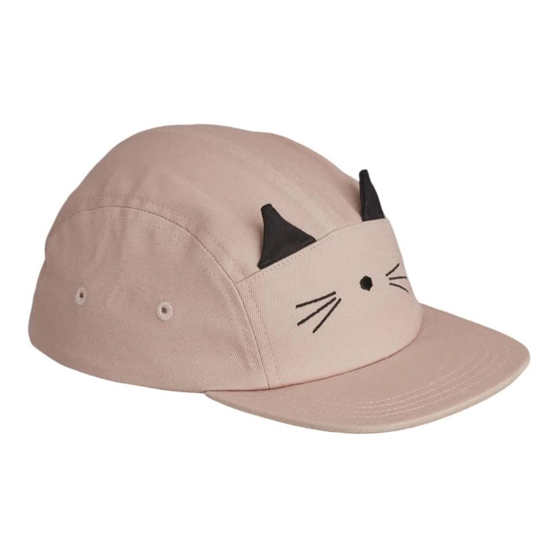 Cappello con visiera Rory Cap cat LIEWOOD