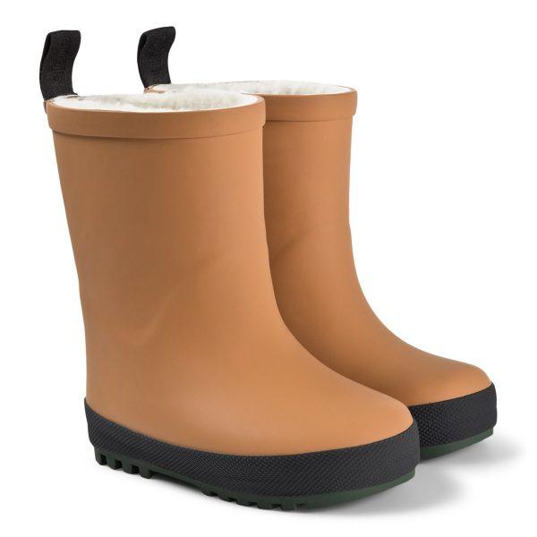 Stivaletti di gomma termici Mason thermo rain boot LIEWOOD