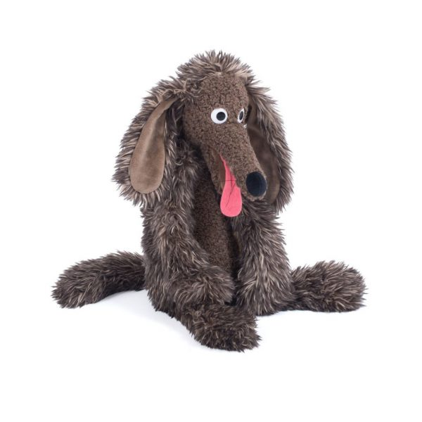Pupazzo Il cane puzzone 25 cm Moulin Roty 2