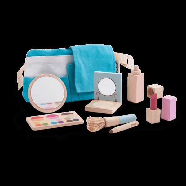 Set gioco di ruolo Makeup set Plan Toys