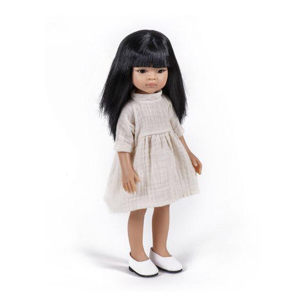 Bambola Amigas Liu Paola Reina