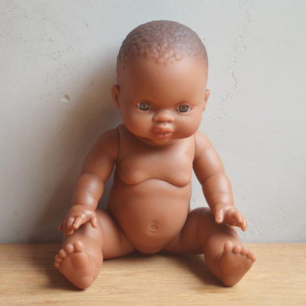 Bambola africana femmina Paola Reina