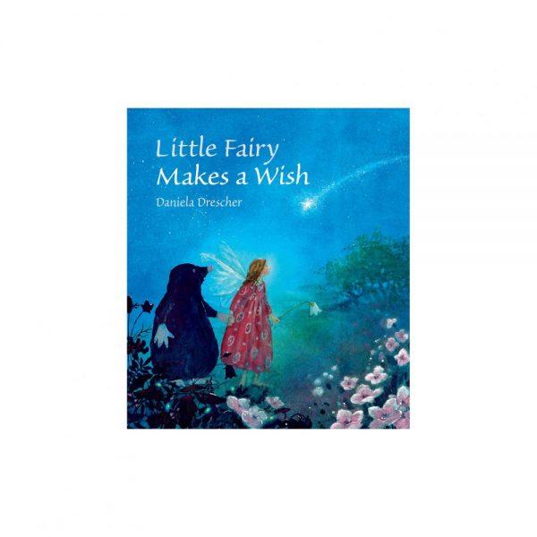 Little fairy makes a wish di Daniela Drescher