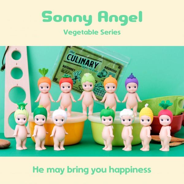 Figura in vinile Vegetable - blind box Sony Angel