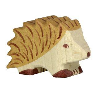 Figura legno procospino - Holztiger