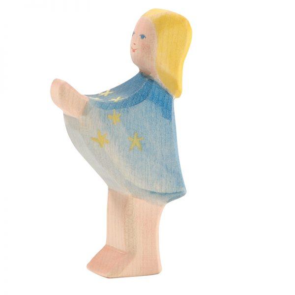 Figura legno sterntaler - Ostheimer